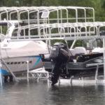 Boat Dock Sales in Minnesota